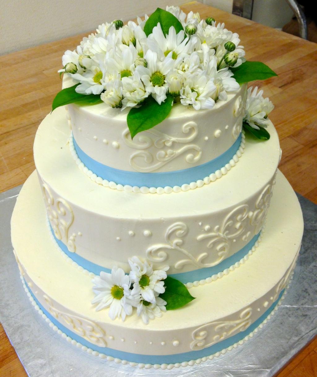 Ithaca Bakery Cakes