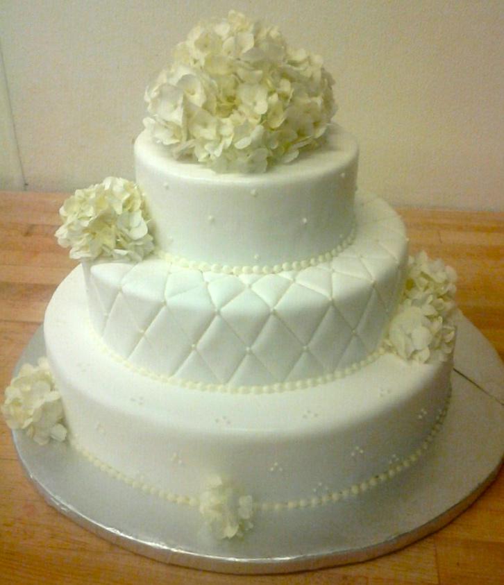 Wedding Cake Photos: Ithaca Bakery